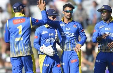 Fantasy Cricket: Dream11 tips for Ram Slam T20 match between Dolphins v Cobras