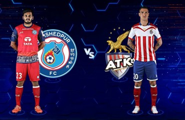 MATCH REPORT: A poor pitch and few chances as Jamshedpur FC drew goalless against ATK