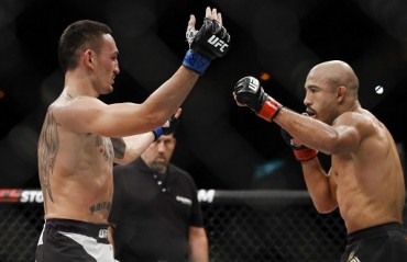 UFC 218: Breaking Down the Main Event Between Jose Aldo vs. Max Holloway
