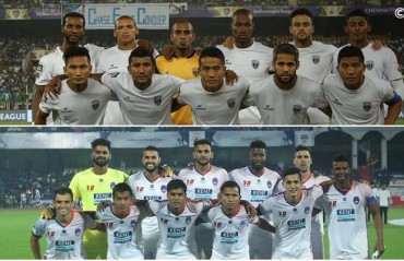 ISL 2017: Preview - Delhi Dynamos FC vs NorthEast United - Strength first approach