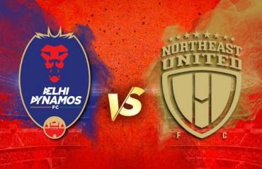 Fantasy Football: Dream11 tips for ISL 2017 match between Delhi Dynamos vs NorthEast United FC