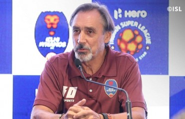 We had more attempts but I think NEUFC's keeper was the best player of the match, says Dynamos coach Miguel