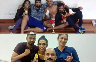 Indian MMA: Akshata, Kajal, Navdeep and Manthan pick up Wins in Malaysia, Anjali suffers loss via split decision