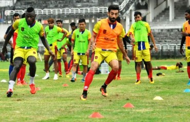 I-League 2017-18: Chennai City coach determined not to lose to Gokulam