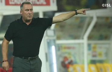 ISL 2017-18: KBFC could have avoided conceding, believes coach Rene