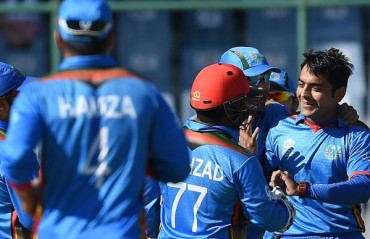 Fantasy Cricket: Dream11 tips for Ireland v Afghanistan 1st ODI