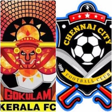 MATCH REPORT: Gokulam's Barnard ensured his team won a point against Chennai City