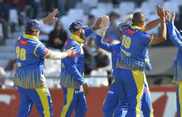 Fantasy Cricket: Dream11 tips for Ram Slam T20---Knights v Cobras
