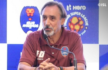 ISL 2017: Want my players to score goals, says Dynamos coach Miguel