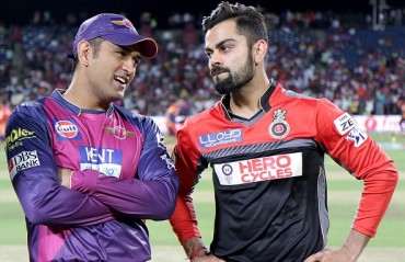 IPL franchises allowed to retain up to five players for season 11