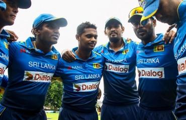 Sri Lanka announce revised squad for ODI series against India