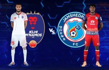 ISL 2017-18 MATCH REPORT: Dynamos tumble as Izuka bags Jamshedpur's first goal and win