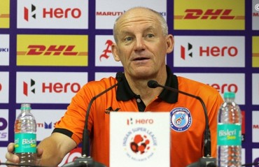 ISL 2017: The victory was well deserved, says Jamshedpur FC coach Coppell