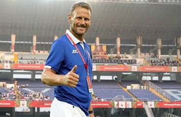 ISL 2017: Need to convert our possession and chances into goal says ATK coach Sheringham