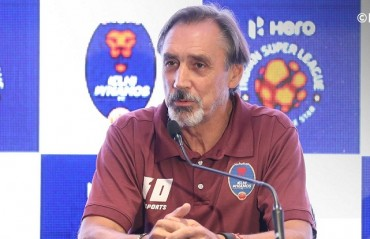 ISL 2017: We had more possession but no efficiency, says Dynamos coach Miguel