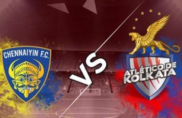 Fantasy Football: Dream11 tips for ISL 2017 match between Chennaiyin FC vs ATK