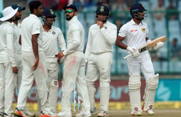 Indian Medical Asso urges BCCI to consider air pollution before finalizing venues