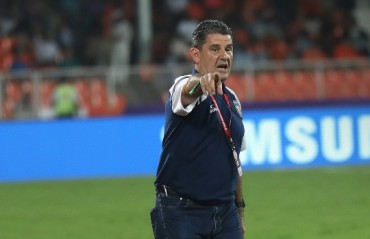 ISL 2017: The boys got a real willingness to work for each other believes John Gregory