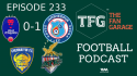 TFG Indian Football Ep 233: ISL Roundup and the Kolkata Complications