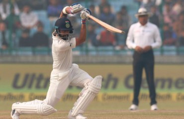 Kohli takes 2nd spot in ICC Test rankings, closes in on Ponting's record