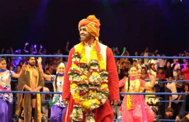 Impact Wrestling: Sonjay Dutt talks Indian market, Jinder Mahal and more