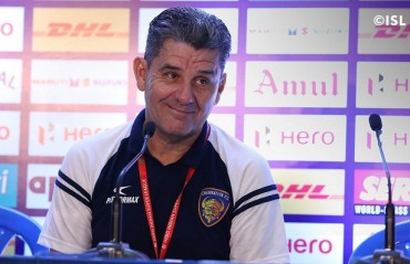 ISL 2017: Happy with the overall result but we can definitely play better, says CFC coach Gregory