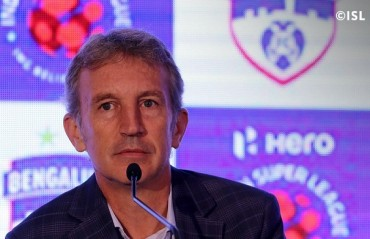 ISL 2017: We have to be ready for a hard game against NEUFC, says BFC coach Roca