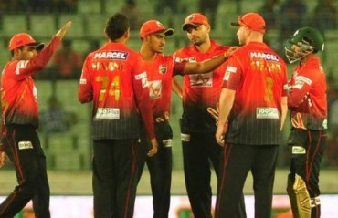 Fantasy Cricket: Dream11 tips for BPL T20 match between Comilla Victorians vs Dhaka Dynamite
