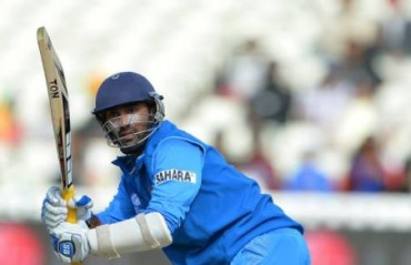 Having batted for Tamil Nadu & in the IPL at No. 4, I feel confident to bat in that position: Dinesh Karthik