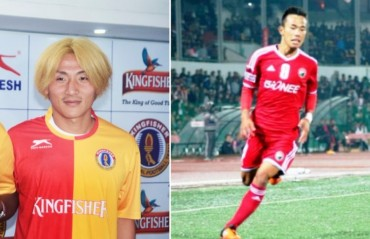 PREVIEW: High-flying Shillong Lajong could add to East Bengal's mounting pressure