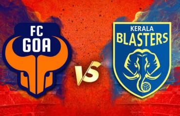 Fantasy Football: Dream11 tips for ISL 2017 match between FC Goa vs Kerala Blasters