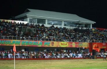 I-League 2017-18 MATCH REPORT -- Neroca turn up the heat in Kozhikode, beat Gokulam Kerala FC 0-3