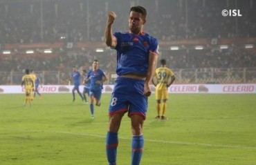 ISL 2017-18 MATCH REPORT: Corominas carouses through KBFC defence, FC Goa win 5-2