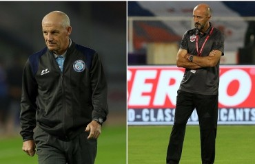 PREVIEW: Jamshedpur FC vs FC Pune City: A disciplined defence takes on an attacking force