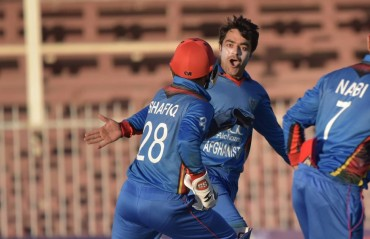 Fantasy Cricket: Dream11 tips for Afghanistan v Ireland 3rd ODI