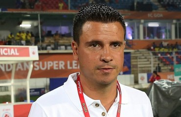 ISL 2017: We have attacking potency but need to work on defence, says Goa coach Lobera