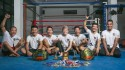 Forging Indian MMA Warriors: The Inspiring Story of Combat Academy Nagaland