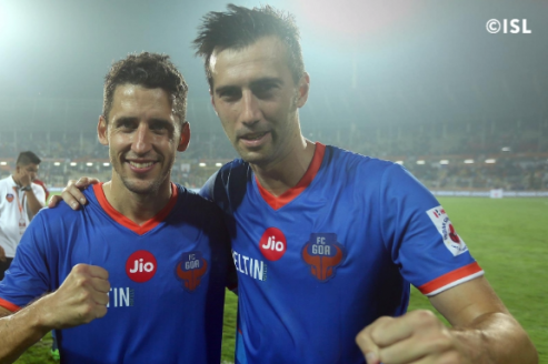 ISL 2017: What FC Goa's goal-scoring prowess against Kerala Blasters means