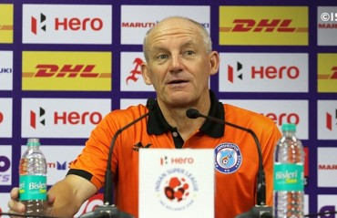 ISL 2017: We deserved something out of the match but football can be cruel, says Jamshedpur FC coach Coppell