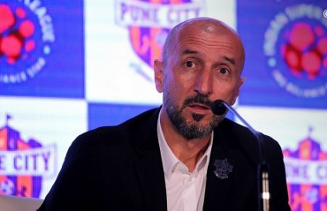 ISL 2017: Satisfied with what we are trying to do, says Pune City coach Popovic