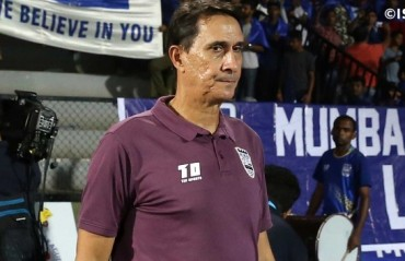 ISL 2017: Sometimes we lacked precision pointed Mumbai City Coach Guimaraes
