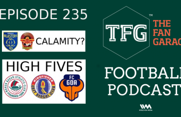 TFG Indian Football Podcast: Kerala Calamity + High Fives in I-League, ISL