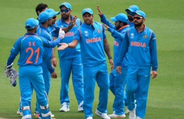Team India to play 158 matches between 2019 and 2023