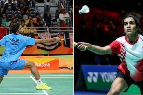 Dubai Super Series Finals 2017 Draws: Srikanth alongside Viktor, while Sindhu with Yamaguchi, Bingjiao