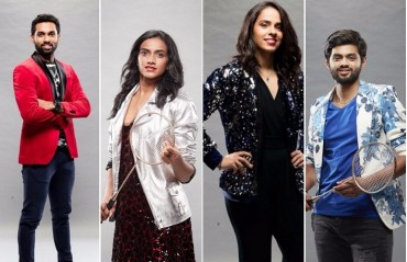 WATCH: PBL season 3 promo; shuttlers ace the photo shoot