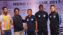 I-League 2017-18: Definitely looking to score against Chennai City FC - Minerva's Chencho