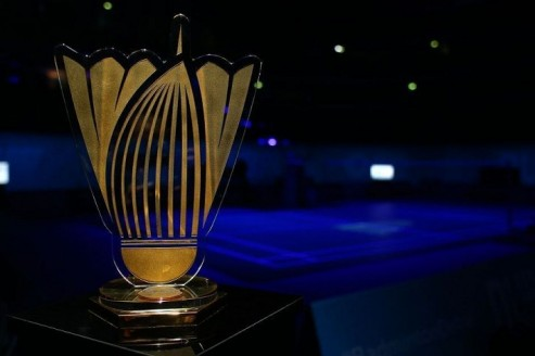 Dubai Super Series Finals Preview: Two in-form shuttlers -- Srikanth & Sindhu, raring to go for the title