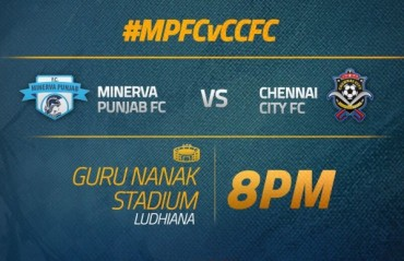 MATCH REPORT: Minerva make a thrilling comeback in the game to beat Chennai City FC 2-1