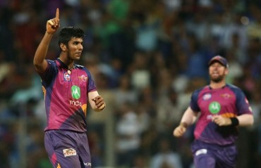 Given a chance, I need to contribute with both bat and ball: Washington Sundar