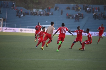MATCH REPORT: A late left-foot strike from Aizawl FC's Kobayashi denies Churchill their first point